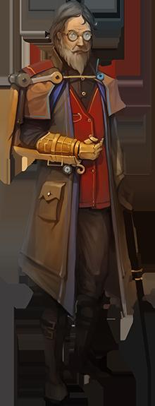 Лорд Бингем